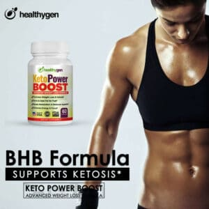 Build Muscle health