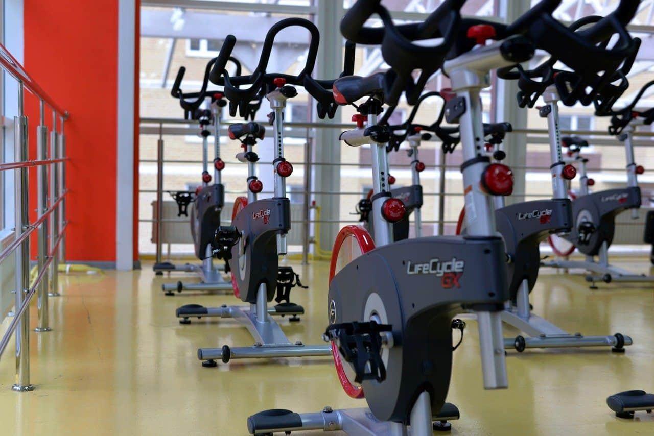 Best Fitness Store