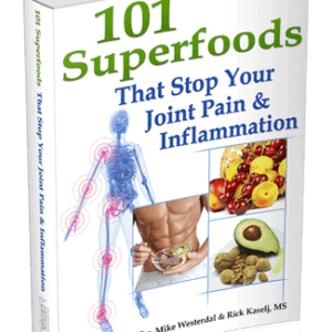 101 Superfoods