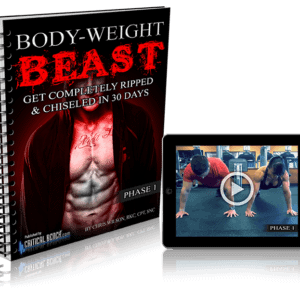 Body Weight BEAST