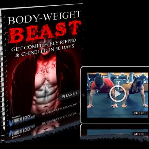Body Weight BEAST