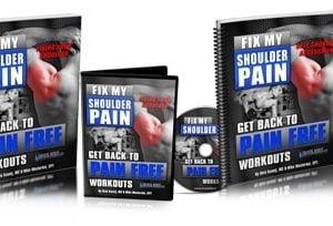 Fix My Shoulder Pain