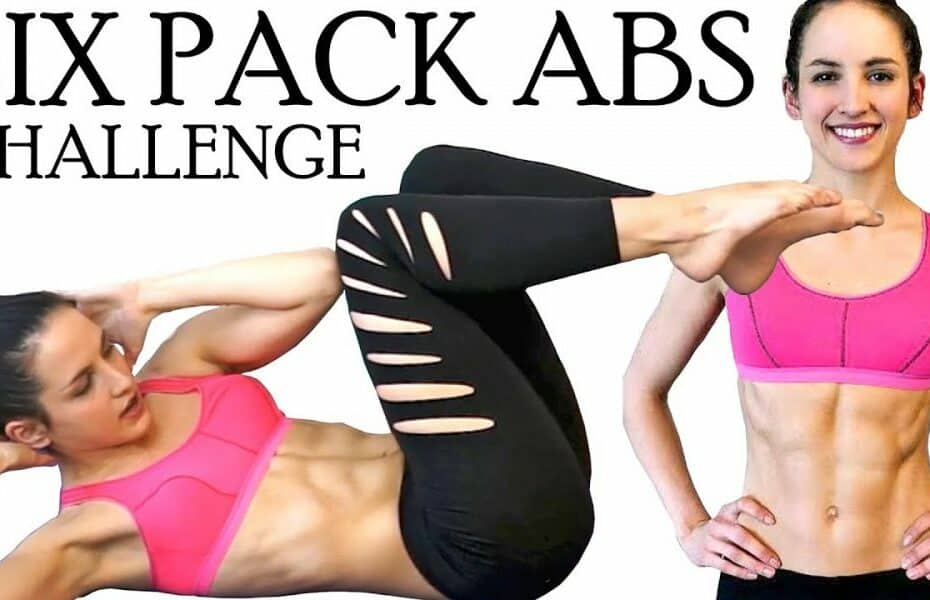 get-6-pack-abs-at-home