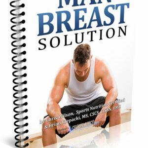 Man Breast Solution