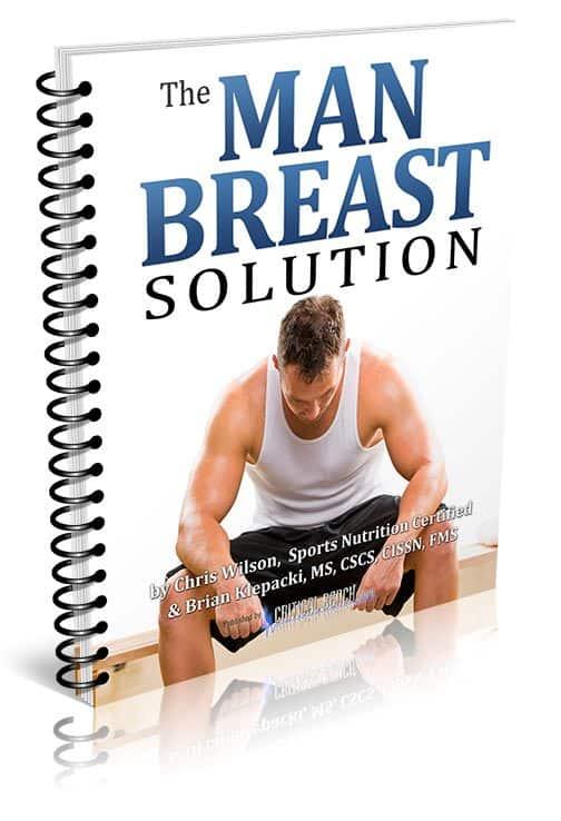 Man Breast Solution