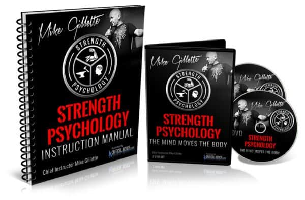 Strength of Psychology