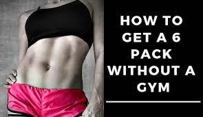 Preparedness For 6 Pack Abs Training?