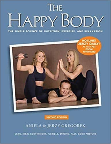 The Happy Body